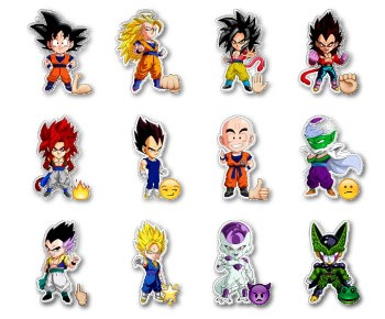 Dragon Ball Z | CHIBI