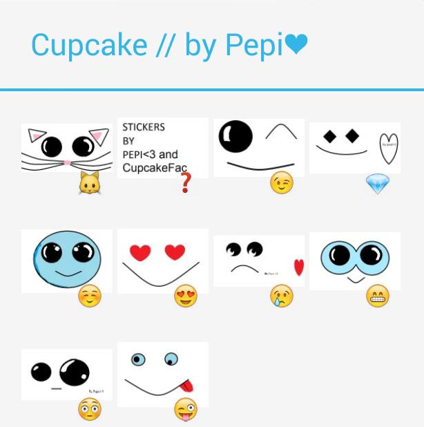 Cute by Pepi