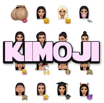 kimojis
