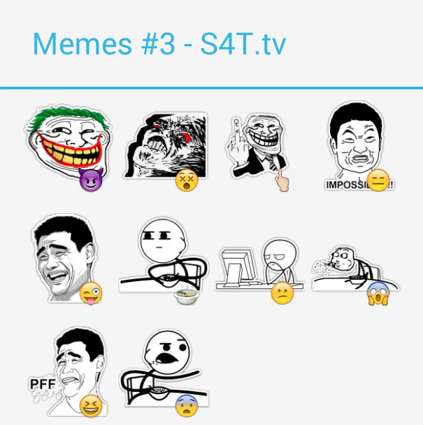 Meme telegram channel