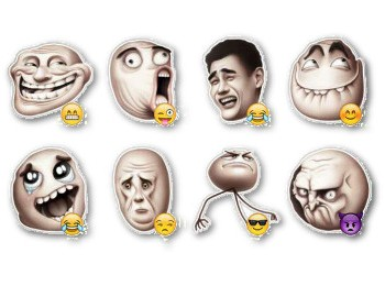 Rage Faces