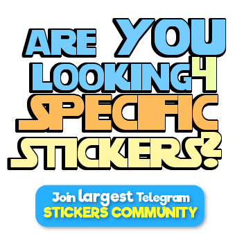 stickers-chat