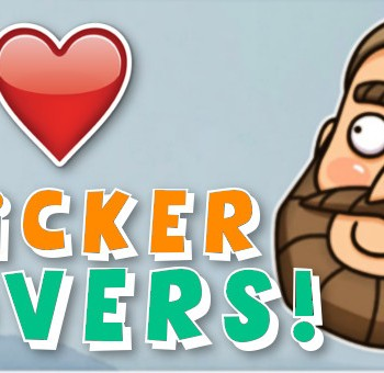 172 Official Telegram Stickers Packs