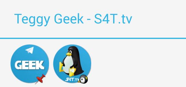 Geek Stickers