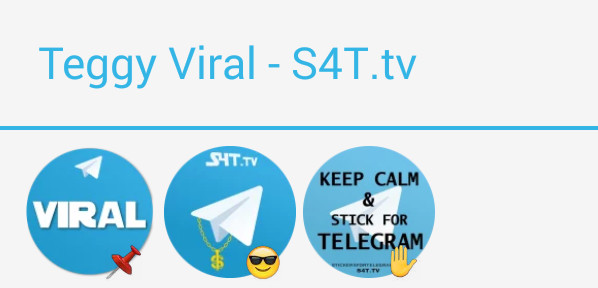 Viral Stickers