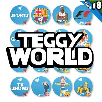 Teggy World