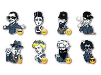 Thug Famous Characters